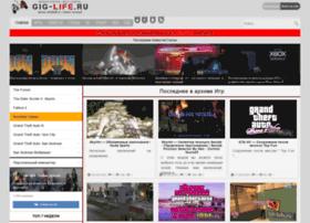 Gig-life.ru thumbnail