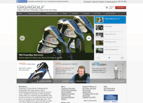 Gigagolf.com thumbnail