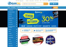 Gigantec.com.br thumbnail