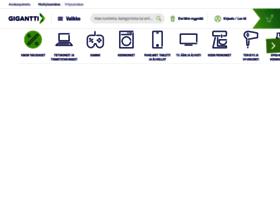 Gigantti.fi thumbnail