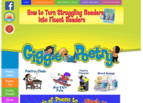 Gigglepoetry.com thumbnail