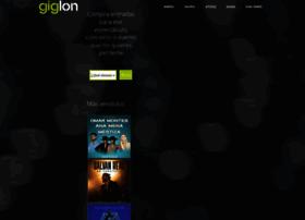 Giglon.com thumbnail
