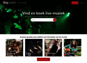 Gigstarter.nl thumbnail