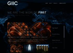 Giic.org thumbnail