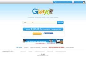 Gikayo.org thumbnail