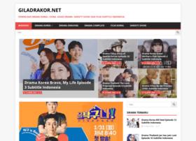 Giladrakor.net thumbnail