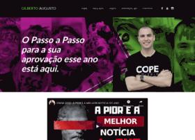 Gilbertoaugusto.com.br thumbnail