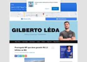 Gilbertoleda.com.br thumbnail