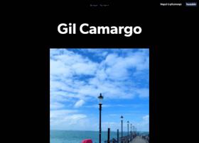 Gilcamargo.tumblr.com thumbnail