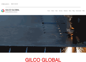 Gilcoglobal.in thumbnail