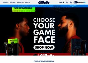 Gillette.ca thumbnail