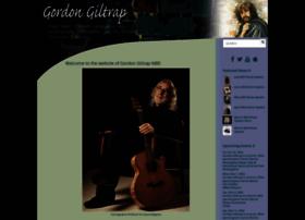 Giltrap.co.uk thumbnail