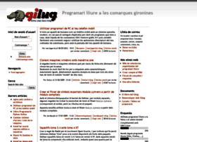 Gilug.org thumbnail