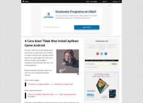 Tips Trick Tutorial It Software Komputer Android Dan ...