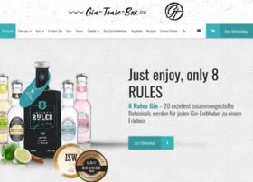 Gin-tonic-box.de thumbnail