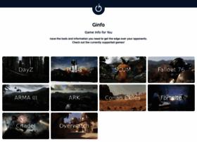 Ginfo.gg thumbnail