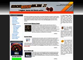 i migliori casino online 2019