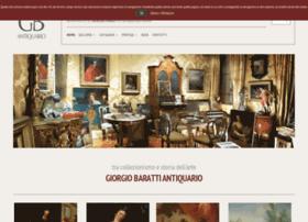 Giorgiobaratti.it thumbnail