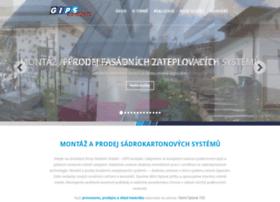 Gipskomplet.cz thumbnail