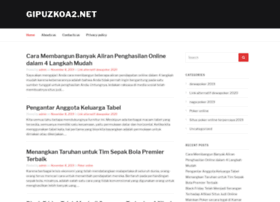 Gipuzkoa2.net thumbnail