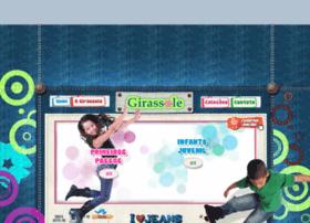 Girassole.com.br thumbnail
