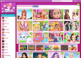 Girlgames1.com thumbnail