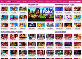 Girlsgogames.ru thumbnail