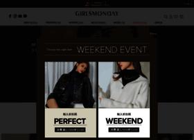 Girlsmonday.com.tw thumbnail