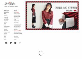 Girlsrule.jp thumbnail