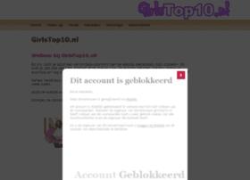 Girlstop10.nl thumbnail