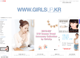 Girlsup.kr thumbnail