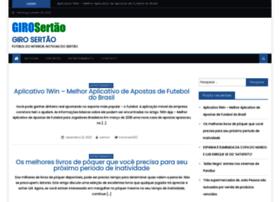 Girosertao.com.br thumbnail