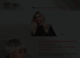 Gisela-mayer.de thumbnail