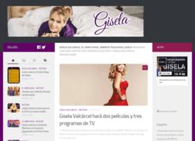 Giselavalcarcel.info thumbnail