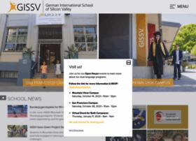 Gissv.org thumbnail
