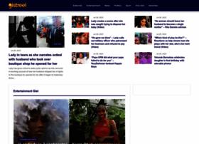 Gistreel.com thumbnail