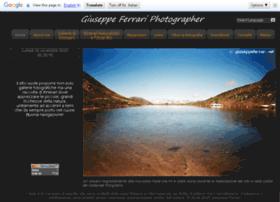 Giuseppeferrari.net thumbnail