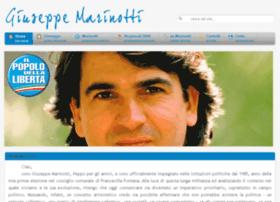 Giuseppemarinotti.it thumbnail