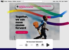 Give.asia thumbnail