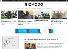 Gizmodo.fr thumbnail