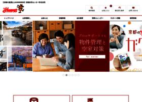 Gjhomes.co.jp thumbnail