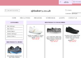 Gkbakery.co.uk thumbnail