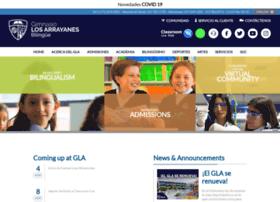 Gla.edu.co thumbnail
