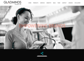 Gladminds.co thumbnail