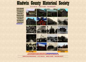 Gladwinhistory.org thumbnail