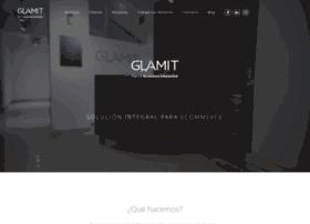Glamit.com.ar thumbnail
