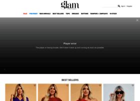 Glamla.net thumbnail