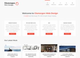 Glamorganwebdesign.co.uk thumbnail