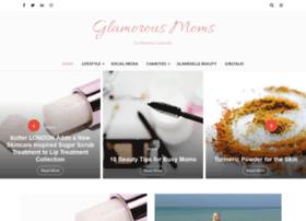 Glamorousmoms.com thumbnail