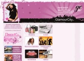 Glamourcity.ru thumbnail